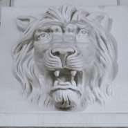 Lion Grotesque